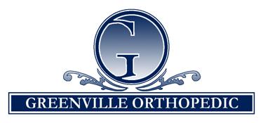 Greenville Orthopedic Logo